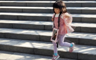 'An iPad around your neck vs. a board-leash around your ankle' – or: my thoughts from Japan