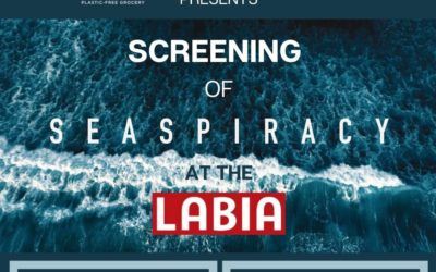 Oceaneeers disects Seaspiracy's storyline in preparation for a public screening